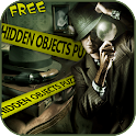 Hidden Objects-Enchanted House icon