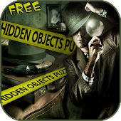 Hidden Objects-Mystery Folks