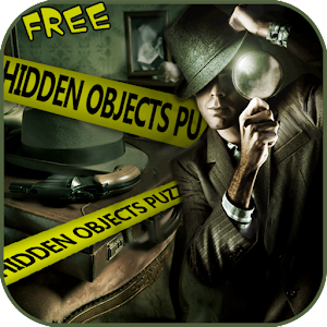 Hidden Objects-Mystery Puzzle for PC and MAC