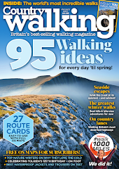 Country Walking Magazine