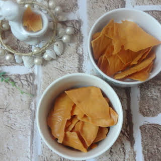 Homemade Protein Chips / Keto / Low Carb.