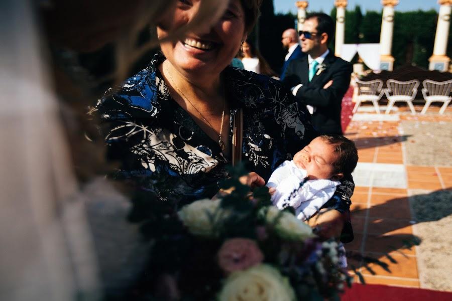 Wedding photographer Vera Fleisner (Soifer). Photo of 14.03.2018