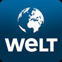 WELT Edition - Digitale Zeitung icon