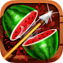 Archery - Fruit shoot icon