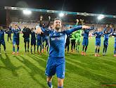KV Mechelen zou Dries Wouters graag zien komen deze zomer