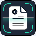 Camera Scanner: Scanner to scan PDF icon