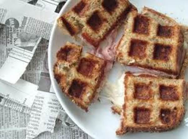 Made In The Waffle Iron