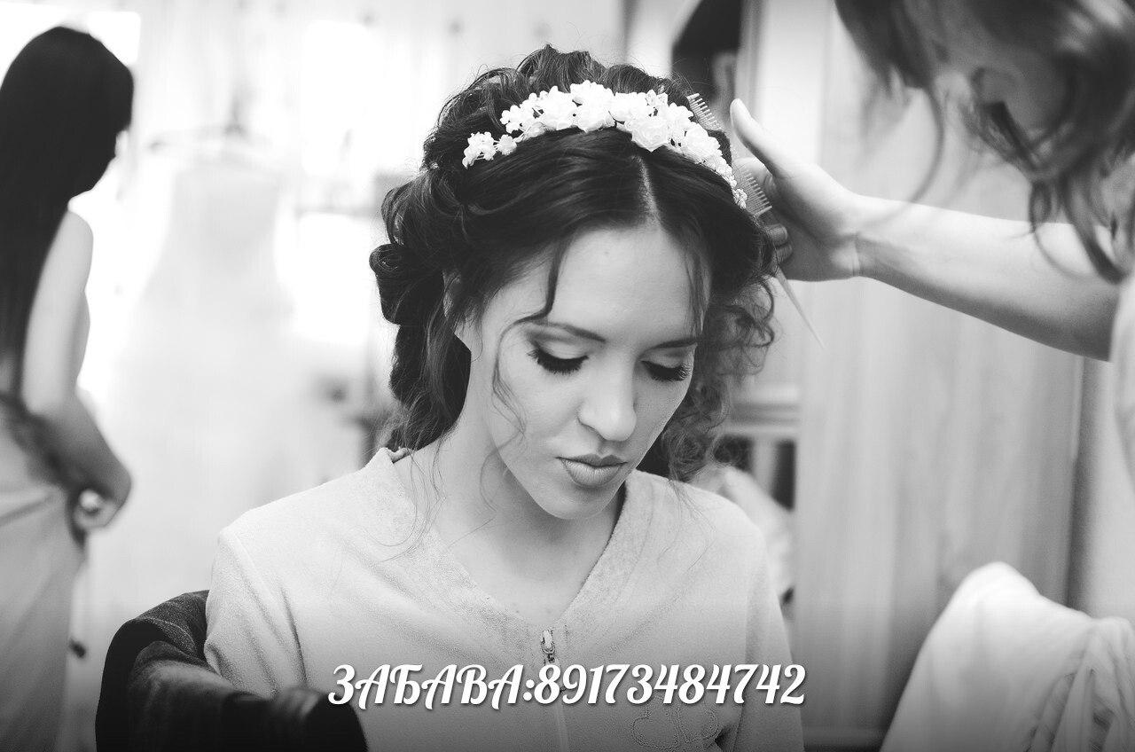 Елена Михеева в Уфе