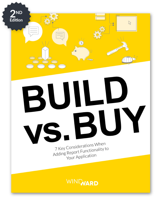 Build vs. Buy