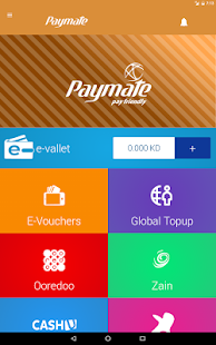 Paymate- screenshot thumbnail
