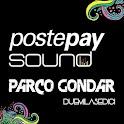 POSTEPAY PARCO GONDAR icon