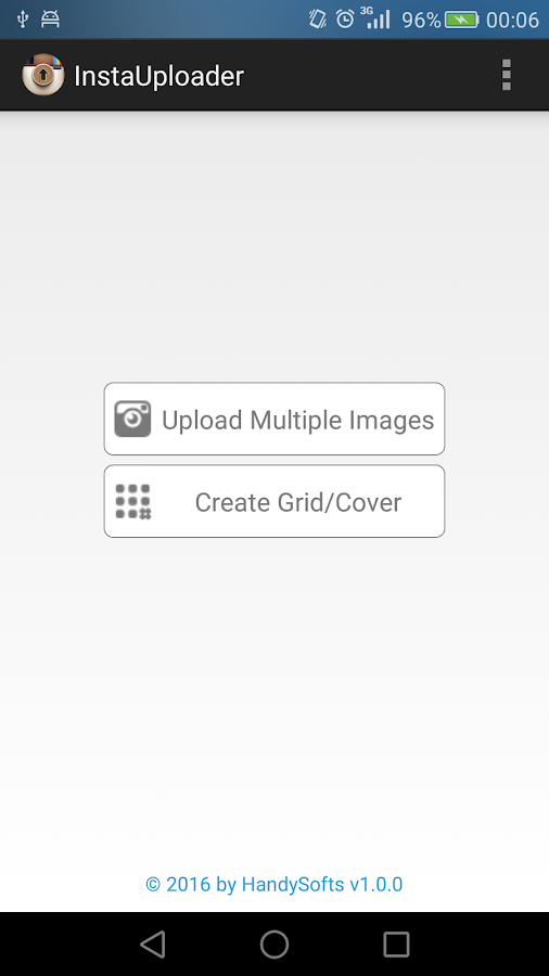 InstaUploader for Instagram - upload multiple photos on instagram #instagram #InstaTags4Likes #instalove...