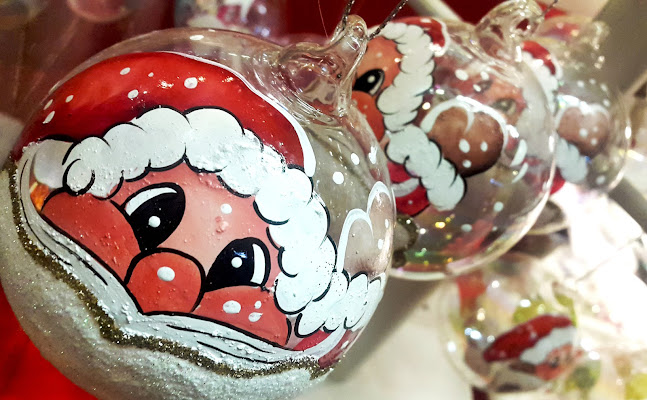 Babbo Natale in bolla? di Nicola Rossignoli photo2017