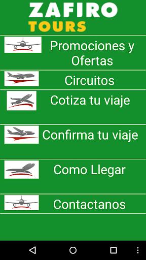 Valencia Zafiro Tours