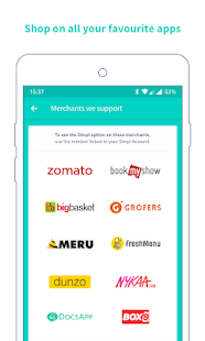 App Simpl Pay- For existing users APK for Windows Phone