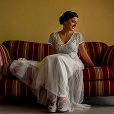 Fotógrafo de bodas Ariel Haber (haber). Foto del 16.12.2016