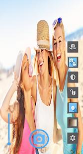 Camera Pro HD - náhled