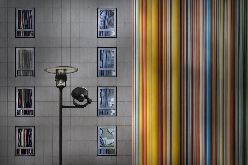 Le Finestre sul Pipe Lines di MassimoTommi