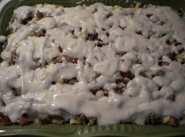 Ultimate Breakfast Casserole Recipe