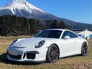 911 GT3のカスタム事例画像 りゅうのすけさんの2021年02月06日19:30の投稿