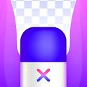 EreaseApp: Photo background Ereaser icon