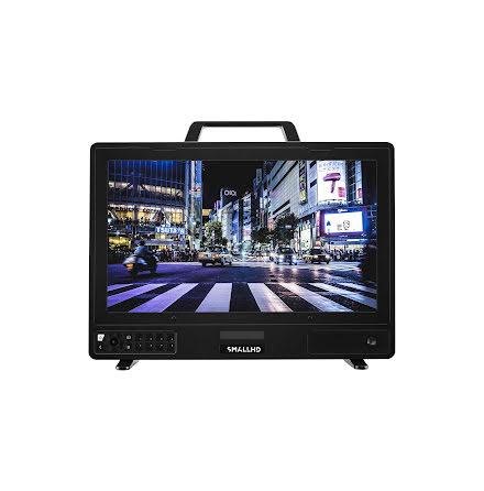 SmallHD Vision 17-inch 4K HDR Monitor