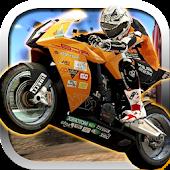 Chase Moto GP Freeway Racing