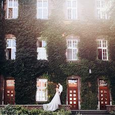 Wedding photographer Kristina Shinkaruk (KrisShynkaruk). Photo of 08.07.2018