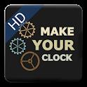 Make Your Clock Widget HD Pro icon