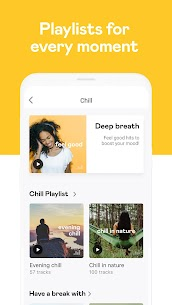 Deezer Music Player v6.2.6.83 [Premium] 5