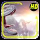 Wallpaper Dinosaur 4K HD Download on Windows