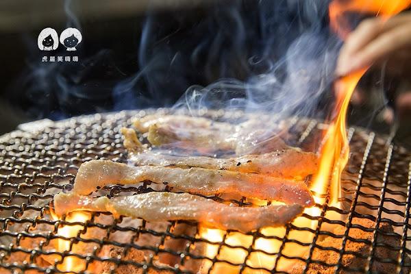 左營1928燒肉總鋪|現烤爐作親子丼!半熟滑蛋好銷魂,升級套餐滿足肉食控味蕾
