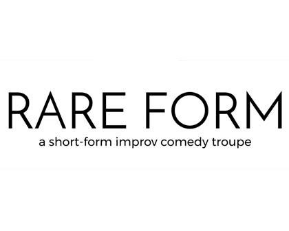Rare Form Improv