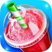 Frozen Slushy Maker