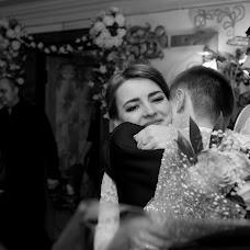 Wedding photographer Alena Mokhova (Mokhova). Photo of 12.01.2018
