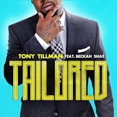 Tailored (feat. Becky Shae)
