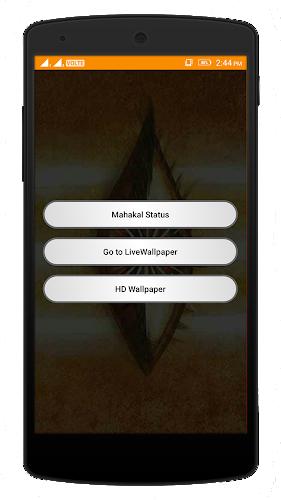 Download Mahakal LiveWallpaper 2018 APK latest version app by