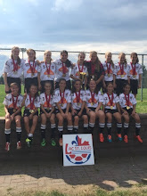 Photo: Congratulations to our F13AA team; Division and Cup Champions!!! #lakeshorewinning #thisishowwedo