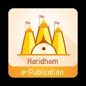 Haridham e-Publication icon