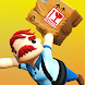 Totally Reliable Delivery Service - Androidアプリ