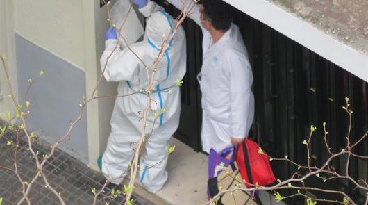 Las muertes por covid vuelven a Almería: los 71 positivos de hoy por municipios