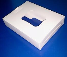 Photo: Caixinha para pequenas fragrâncias - foto 1