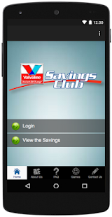 VIOC Savings Club- screenshot thumbnail