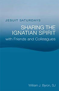 SHARING THE IGNATIAN SPIRIT