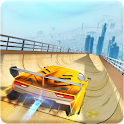 Ramp Car Stunts icon