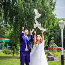 Wedding photographer Delana Romanova (Delana). Photo of 11.10.2017