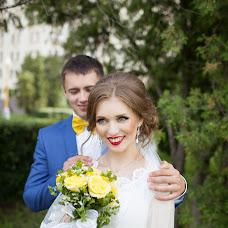 Wedding photographer Ilya Krasyukov (firax). Photo of 11.12.2016