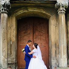 Wedding photographer Marіya Petrunyak (petrunyak). Photo of 05.07.2016