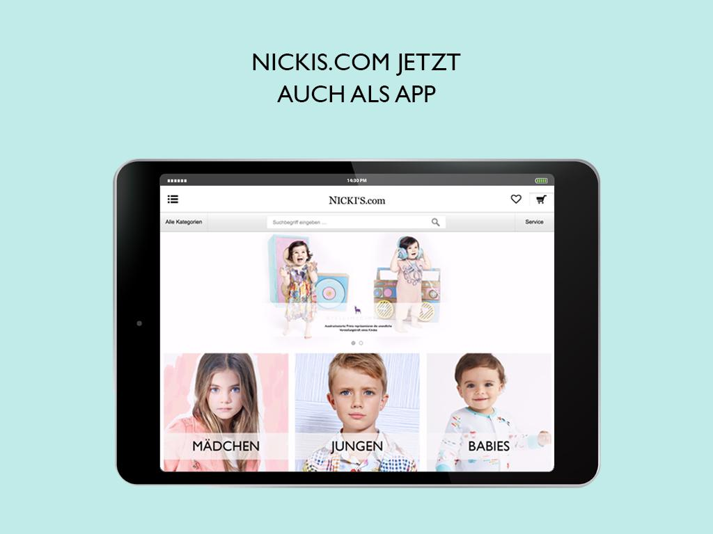 nickis.com- screenshot