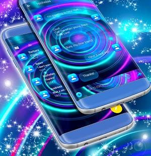 Stylová SMS - náhled